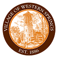 Village of Western Springs EST. 1886